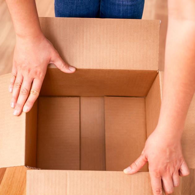Кутия със спомени